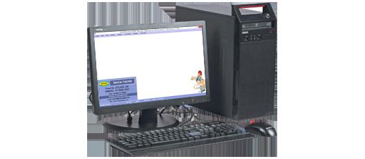 AMCS Software
