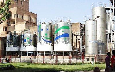 Milk Unions