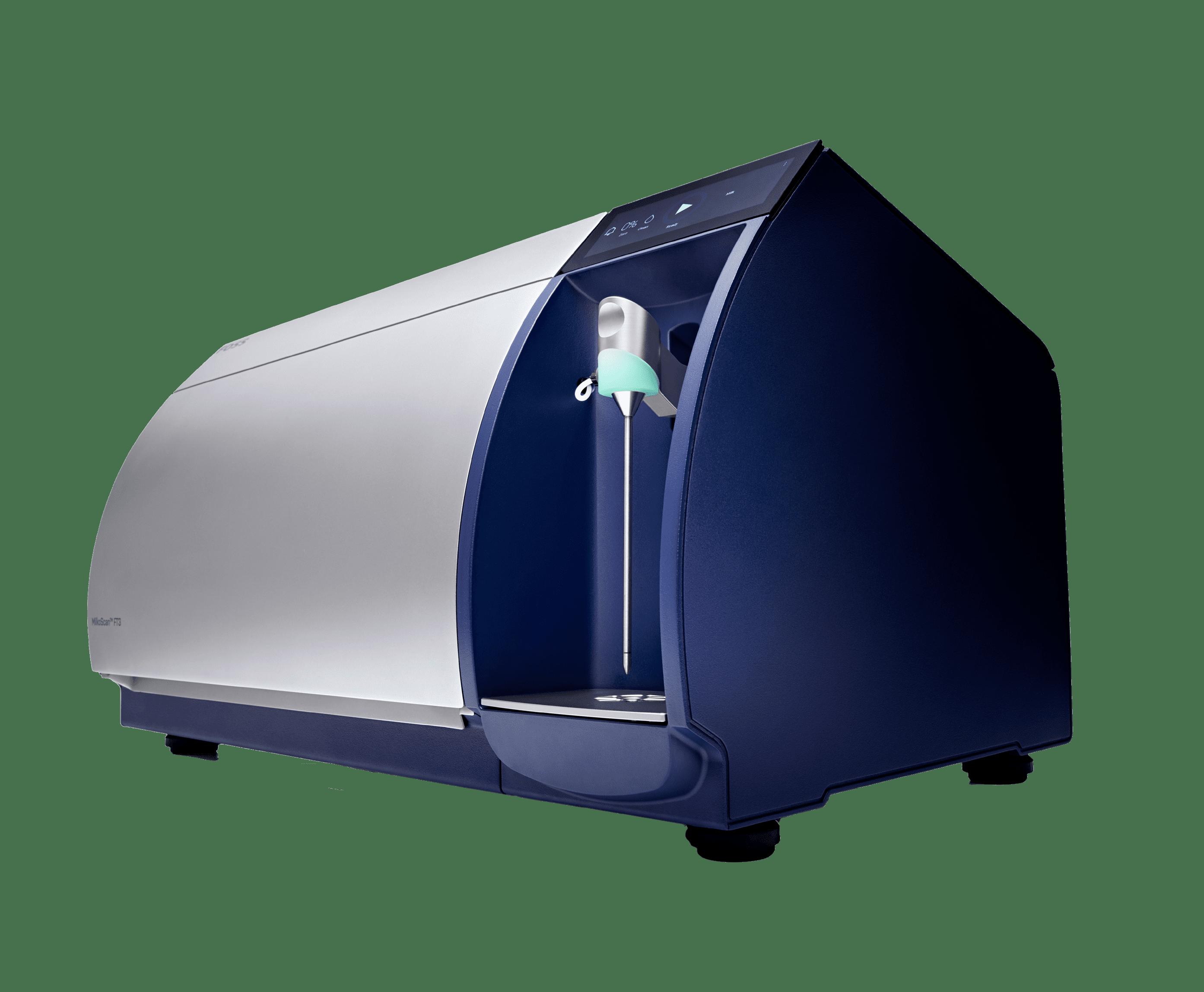 MilkoScan™ FT3