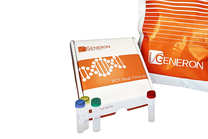 WHATfinder Recovery Efficiency – ISO15216 compliant foodborne virus experimental process control RTqPCR kit